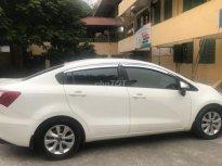 Cần bán xe Kia Rio 2015 Tự động đi 53.000 nữ đi xe nhập giá 430 triệu tại Hà Nội