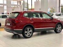 Volkswagen Tiguan xe Đức nhập khẩu nguyên chiếc - Mẫu SUV bán chạy nhất thế giới. Giảm ngay 120trieu. Sẵn xe giao ngay giá 1 tỷ 849 tr tại Quảng Ninh