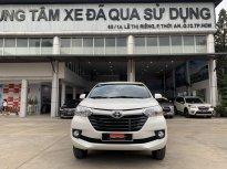 Cần bán xe Toyota Avanza E MT đời 2019, màu trắng, xe nhập , lướt 2.000km, 520 triệu giá 520 triệu tại Tp.HCM