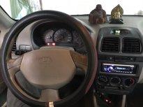 Cần bán xe Hyundai Verna, màu bạc, nhập khẩu chính hãng giá 195 triệu đồng giá 195 triệu tại TT - Huế