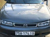 Bán ô tô Mazda 626, màu bạc, nhập khẩu nguyên chiếc giá 45 triệu tại TT - Huế