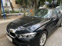 Bán xe BMW 320 màu đen, sx 2017 như mới.  giá 1 tỷ 80 tr tại Tp.HCM