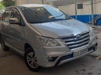 Cần bán xe Toyota Innova 2014 giá 365 triệu tại Tp.HCM
