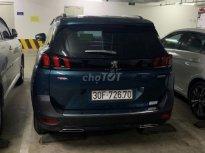 Cần bán xe Peugeot 5008 2019 Tự động màu xanh giá 1 tỷ 230 tr tại Hà Nội