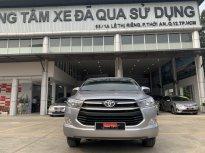 Bán xe Toyota Innova 2.0E sản xuất 2018 , màu đồng ánh kim , chuẩn chỉ 52.000km giá 660 triệu tại Tp.HCM