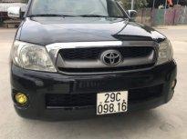 Cần bán xe bán tải Toyota Hilux, sản xuất 2009, đăng ký 2010 giá 292 triệu tại Thanh Hóa