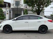 Cần bán xe Toyota Vios AT Bản G đk 6/2020 mới như hãng giá 550 triệu tại Tp.HCM
