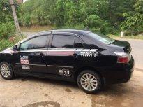 Cần bán Toyota Vios E 2010 - số sàn giá 210 triệu tại Yên Bái