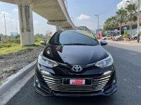 Xe Toyota Vios 1.5G đời 2019, màu đen Biển SG -Trang bị Full Option Cực Ngầu giá 570 triệu tại Tp.HCM