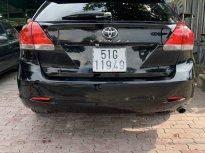Bán xe Venza màu đen sx 2009, bản Full.  giá 650 triệu tại Tp.HCM