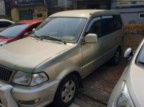 Cần bán xe Zace surf Vàng 2004 giá 195 triệu tại Hà Nội