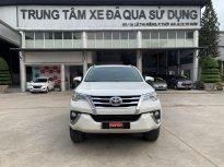 Cần bán xe Toyota Fortuner 2.4G MT đời 2017, màu trắng, nhập khẩu chính hãng, giá tốt giá 900 triệu tại Tp.HCM