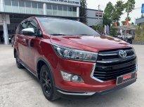 Cần bán lại xe Toyota Innova Venturer 2018 Biển SG odo 70.000km - giá còn FIx giá 800 triệu tại Tp.HCM