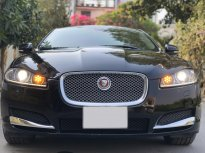Cần bán Jaguar XF Hộp số ZF 8 cấp ĐK 2015 nhập Anh giá 1 tỷ 290 tr tại Tp.HCM