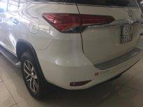 Bán xe Fortuner AT 2 cầu, màu trắng sx 2019 như mới. giá 1 tỷ 190 tr tại Tp.HCM