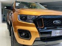 Bán xe Ford Ranger Wildtrack đời 2021, nhập khẩu giá 890 triệu tại Hà Nội