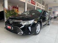 Bán Toyota Camry 2.5Q đời 2015, màu đen, Biển SG - xe chất rất mới - giá xem xe còn ưu đãi hấp dẫn giá 880 triệu tại Tp.HCM