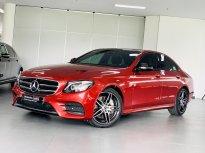 Bán Mercedes-Benz E300 2019 cũ, đi lướt, ưu đãi cực khủng giá 2 tỷ 645 tr tại Tp.HCM