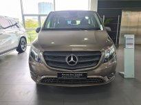 Bán Mercedes-Benz Vito121 Cũ, Máy Xăng, 8 chỗ, Nhập Khẩu Chính Hãng giá 1 tỷ 160 tr tại Tp.HCM