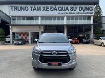 Cần bán lại xe Toyota Innova 2.0E đời 2019, màu bạc ,Biển SG Mới chạy 58.000km - Còn BH Hãng giá 720 triệu tại Tp.HCM