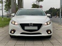 Bán xe Mazda 3 đời 2015, màu đen giá cạnh tranh giá 525 triệu tại Phú Thọ
