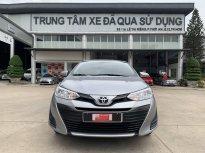 Cần bán lại xe Toyota Vios 1.5E MT đời 2019, màu bạcBiển Sg - chuẩn 35.000km - Giá Đẹp giao ngay giá 480 triệu tại Tp.HCM