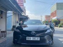 Bán xe Camry 2.5Q nhập Thái sx 2020 lướt 3.000km. giá 1 tỷ 220 tr tại Tp.HCM