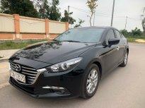 Bán xe Mazda 3 máy 1.5 AT, sx 2019 màu đen.  giá 635 triệu tại Tp.HCM