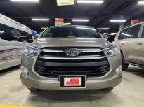 Cần bán gấp Toyota Innova 2.0G đời 2017 Màu Đồng Ánh kim , Biển Sg mới chạy 42.000km _ Hỗ trọ vay 70% - Giá Fix Đẹp  giá 720 triệu tại Tp.HCM