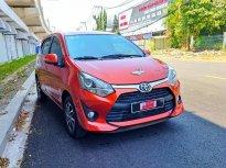 Cần bán lại xe Toyota Wigo 1.2 MT đời 2019, Biển SG - xe siêu đẹp - giao ngay giá 330 triệu tại Tp.HCM
