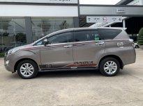 Bán Toyota Innova 2.0G 2019, Màu Đồng Ánh Kim ,Biển 94A - gốc SG -Về lại ra biển mới không tốn giá 800 triệu tại Tp.HCM