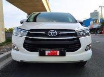 Xe Toyota Innova 2.0G đời 2018, màu trắng giá 760 triệu tại Tp.HCM