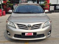 Bán ô tô Toyota Corolla altis 1.8G đời 2013, màu vàng cát - Biển Sg - chuẩn 54.000km - chất xe siêu đẹp giá 530 triệu tại Tp.HCM