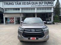 Bán ô tô Toyota Innova 2.0E 2019,Màu Đồng Ánh kim - Biển SG Chuẩn 72.000km  giá 710 triệu tại Tp.HCM