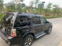 Cần bán Ford Escape 2.3 XLS Số tự động cửa nóc năm 2006, màu đen, 205tr giá 205 triệu tại Hà Tĩnh