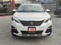 Bán xe Peugeot 5008 1.6 AT đời 2018, màu trắng, nhập khẩu -Biển 61A Chuẩn 44.000km -Xe Siêu Đẹp giá 1 tỷ 10 tr tại Tp.HCM
