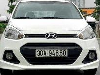 Cần bán xe Huyndai Grand i10 2016 số sàn, nhập khẩu giá 255 triệu tại Hà Nội