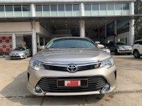Cần bán xe Toyota Camry 2.0E đời 2015, biển 70A - Gốc tphcm -chuẩn 47.000km. Giá còn Fix đẹp giá 770 triệu tại Tp.HCM
