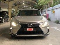 Bán xe Toyota Camry 2.0E đời 2015, màu nâu giá 770 triệu tại Tp.HCM