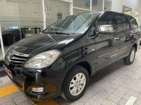 Xe Toyota Innova 2.0V đời 2011, màu đen, Biển Sg - chuẩn 80.000km - Chất Siêu Đẹp - máy móc êm ru giá 410 triệu tại Tp.HCM
