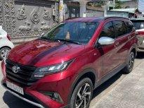 Bán Toyota Rush 2020 màu đỏ, lướt 20.000km.  giá 600 triệu tại Tp.HCM