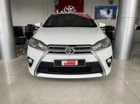 Bán ô tô Toyota Yaris đời 2016, màu trắng, xe nhập , biển Sg - 34.000km - GIá Fix đẹp giá 560 triệu tại Tp.HCM