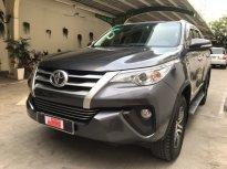 Cần bán xe Toyota Fortuner G đời 2017, nhập khẩu nguyên chiếc, giá 890tr giá 890 triệu tại Tây Ninh