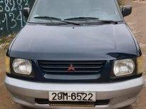 Cần bán xe mitsubishi jolie sản xuất 2000 giá 57 triệu tại Hà Nội
