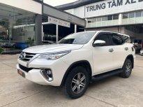 Xe Toyota Fortuner 2.4G đời 2018, màu trắng, nhập khẩu chính hãng giá 920 triệu tại Tp.HCM