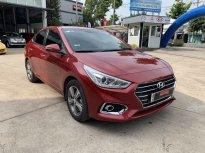 Bán ô tô Hyundai Accent 1.4 AT bản Full đời 2019, màu đỏ , Biển SG - 24.000km -Xe Đẹp giá Tốt - Giao ngay giá 545 triệu tại Tp.HCM