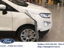 Ford Ecosport nhiều màu giao ngay giá 603 triệu tại Quảng Trị