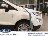 Ford Ecosport hỗ trợ vay lấy xe chỉ với 180tr giá 603 triệu tại Quảng Ngãi