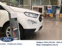 Ford Ecosport hỗ trợ vay lấy xe chỉ với 180tr gọi ngay để nhận giá tốt giá 603 triệu tại TT - Huế