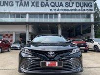 Xe Toyota Camry 2.0G đời 2019, màu đen giá 1 tỷ 40 tr tại Tp.HCM